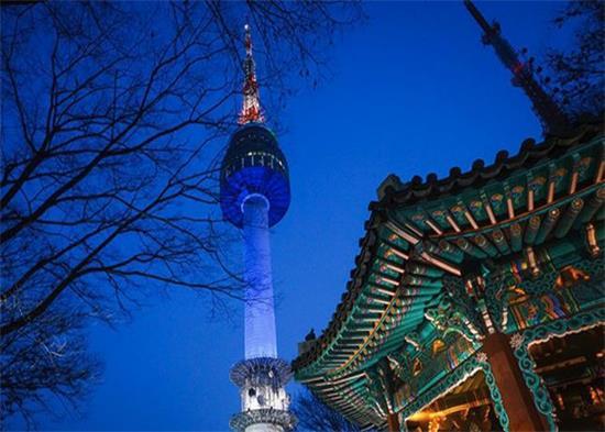 韩国旅游签证办理材料图片
