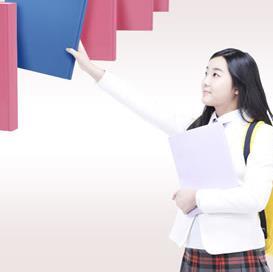 韩国D4签证所需材料(高中留学、韩国语研修)