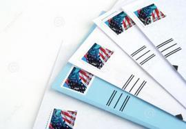 F-2签证邀请函